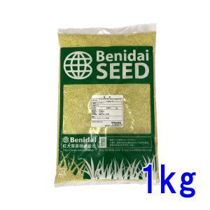 種子バミューダグラス リビエラコート1kg 60〜100平米分|donoubukuro