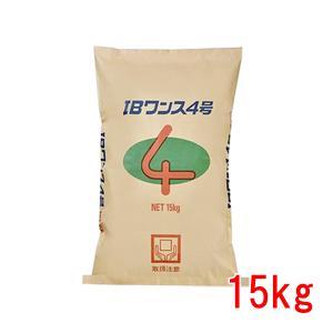 肥料IBワンス4号 15kg|donoubukuro