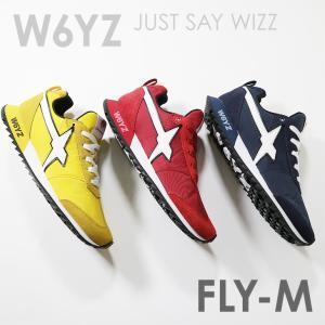 ■名称 W6YZ(ウィズ) ローカット スニーカー 靴 メンズ イタリア  ■商品説明 2018年に...