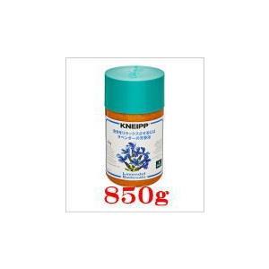 クナイプ バスソルトラベンダーの香り850g×1個|doradora-drug