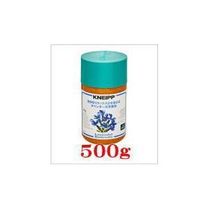 クナイプ バスソルトラベンダーの香り500g×1個|doradora-drug