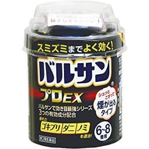 バルサン プロEX6-8畳用(20g)【第2類医薬品】|doradora-drug
