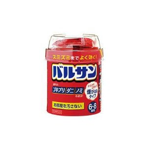 バルサンSPジェット6-8畳用(20g)【第2類医薬品】|doradora-drug