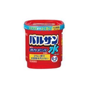 水ではじめるバルサン6〜8帖用12.5g【第2類医薬品】|doradora-drug