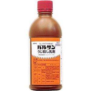 バルサンうじ殺し乳剤500ml【第2類医薬品】|doradora-drug