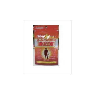 オールインバランスEX30粒|doradora-drug