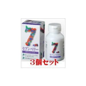 セブンベリーsoft60粒×3|doradora-drug