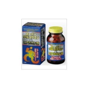 スーパーグルコサミン&ヒアルロン酸360粒|doradora-drug