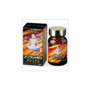 ノンコレッセンプレミアム80粒|doradora-drug