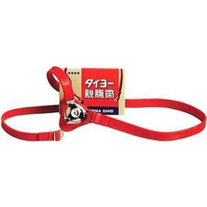 タイヨー脱腸帯片側用(特注100cm以上)腰廻120cm迄までのサイズは特注にて販売しております。 doradora-drug