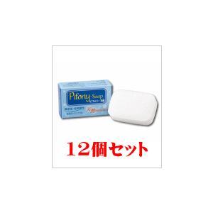 ピフォニー石鹸100g×12個|doradora-drug