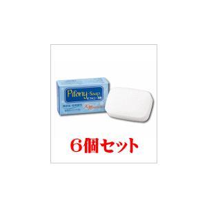ピフォニー石鹸100g×6個|doradora-drug