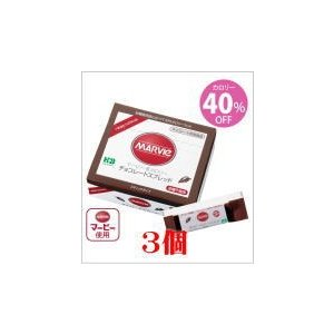チョコレートスプレッド スティックタイプ(35本)×3個|doradora-drug