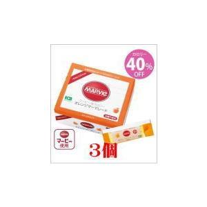 マービー オレンジマーマレード スティックタイプ(35本)×3個|doradora-drug