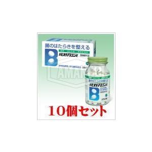 新ビオヂアスミン250錠×10個【指定医薬部外品】|doradora-drug