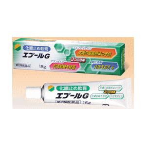 エプールG15g【第2類医薬品】|doradora-drug