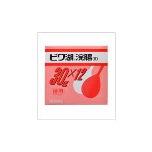 ビワ湖浣腸30g12個【第2類医薬品】 doradora-drug