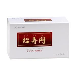 松寿丹(粒)(4粒×24袋)【健康補助食品】|doradora-drug