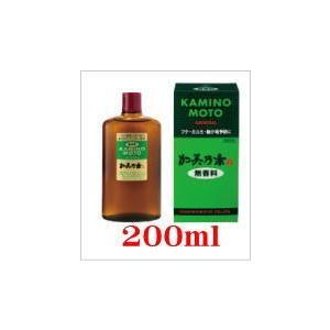 加美乃素A200ml<無香料> doradora-drug