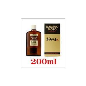 強力加美乃素A 200ml doradora-drug