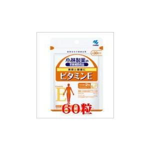 小林製薬の栄養補助食品ビタミンE60粒|doradora-drug