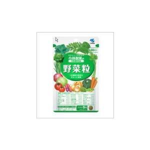 小林製薬の栄養補助食品野菜粒 150粒|doradora-drug