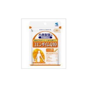 小林製薬の栄養補助食品コエンザイムQ10 60粒|doradora-drug