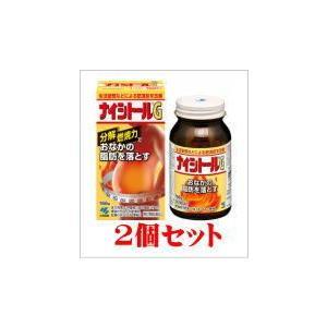 ナイシトールG336錠×2個【第2類医薬品】|doradora-drug