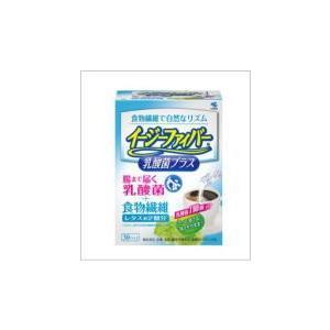 イージーファイバー乳酸菌プラス30包|doradora-drug