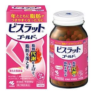 ビスラットゴールドb140錠【第2類医薬品】|doradora-drug