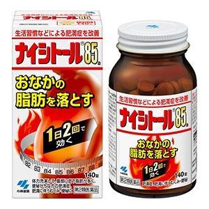 ナイシトール85a140錠【第2類医薬品】|doradora-drug