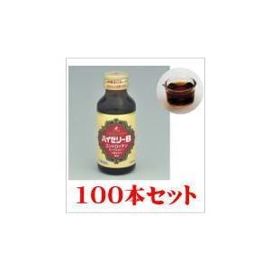 ハイゼリーB100ml×50本×2ケース(100本)