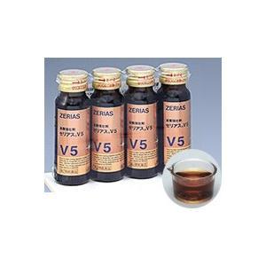 ゼリアスV5 50mL×4【第2類医薬品】|doradora-drug