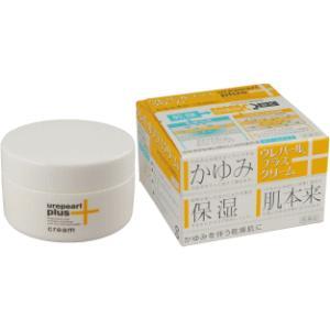 ウレパールプラスクリーム80g【第2類医薬品】