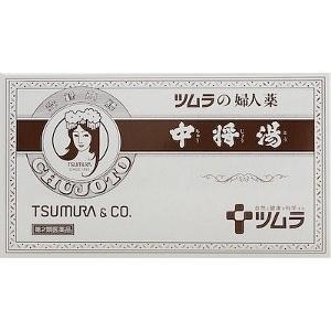 ツムラの婦人薬 中将湯12袋【第2類医薬品】 doradora-drug