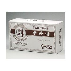 中将湯24袋【第2類医薬品】 doradora-drug