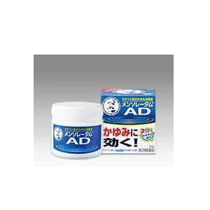 メンソレータム ADクリームm50g【第2類医薬品】|doradora-drug
