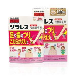 ツラレス120錠【第2類医薬品】|doradora-drug