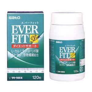 satoエバーフィット120錠|doradora-drug