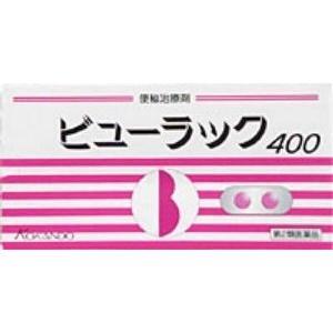 ビューラックA400錠【第2類医薬品】|doradora-drug