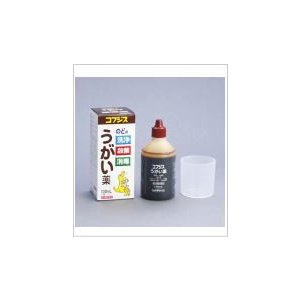 コフジスうがい薬130ml【第3類医薬品】|doradora-drug