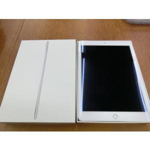 【中古】【白ロム】【docomo】iPad Air2 Wi-Fi+Cellular 64GBシルバー...