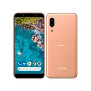 <br>【中古】【Y!mobile】Android One S7【〇判定】 dorama2