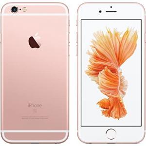 【中古】【au】iPhone6S 64GB SIMフリー【〇判定】 dorama2
