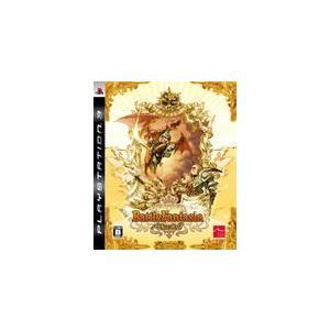 バトルファンタジア PS3 ソフト BLJM-60077 / 中古 ゲーム|dorama2