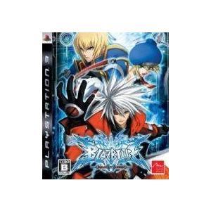 ブレイブルー PS3 ソフト BLJM-60157 / 中古 ゲーム|dorama2