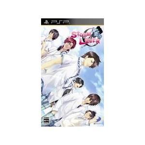 STORM LOVER (ストームラバー) 夏恋 通常版 PSP ソフト ULJS-00396 / 中古 ゲーム|dorama2