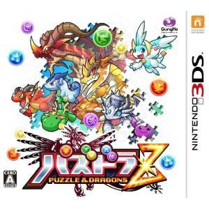パズドラZ 3DS / 中古 ゲーム|dorama2