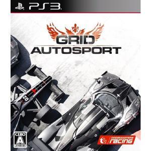 GRID Autosport PS3 ソフト BLJM-61207 / 中古 ゲーム|dorama2