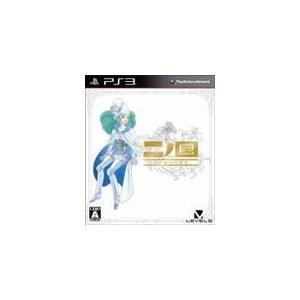 二ノ国 白き聖灰の女王 PS3 / 中古 ゲーム|dorama2